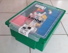 Super Sonos - 1000 Teile