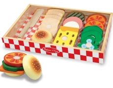 Sandwich Set 17-tlg.