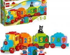 LEGO Duplo - Zahlenzug
