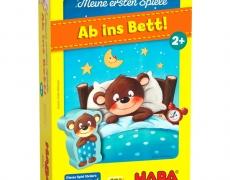 HABA Ab ins Bett 2+