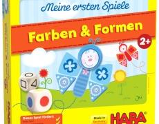 HABA Farben & Formen 2+