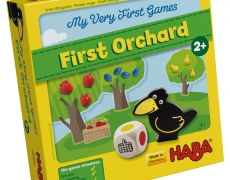 HABA Erster Obstgarten 2+