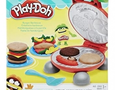 Play-Doh Burger Grill