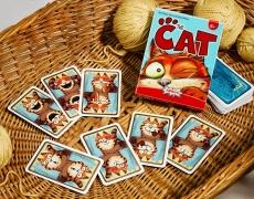 Amigo - The CAT      8+