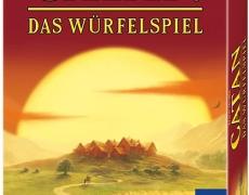 KOSMOS - Catan Würfelspiel      7+