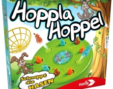 Hoppla Hoppel      5+