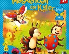Maskenball der Käfer      4+