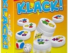 Amigo - Klack!      4+
