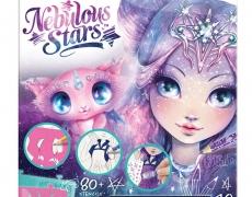 Nebulous Stars Sketch-Block