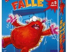 KOSMOS - Monsterfalle      5+