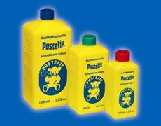 Pustefix Nachfüllflasche Maxi 1 l