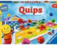Ravensburger - Quips      3+