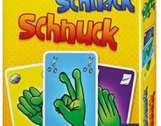 KOSMOS - Schnick Schnack Schnuck      6+