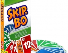 Skip-Bo      7+