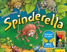 Spinderella      6+