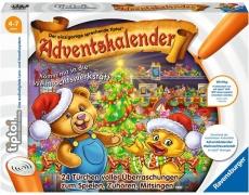 tiptoi® Adventskalender - die Weihnachtswerkstatt