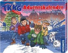 Kosmos TKKG Junior Adventskalender