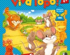 Viva Topo      4+