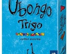 KOSMOS - Ubongo Trigo      7+